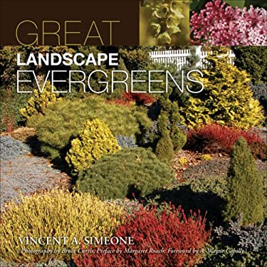 Great Landscape Evergreens 9781883052638