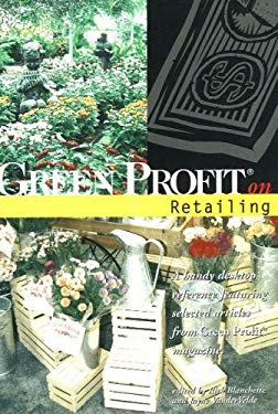 Green Profit on Retailing 9781883052225