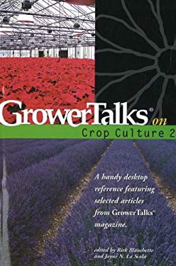 Growertalks on Crop Culture 2 9781883052218