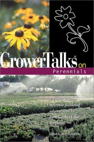 Growertalks on Perennials 9781883052324
