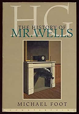 H.G.: The History of Mr. Wells