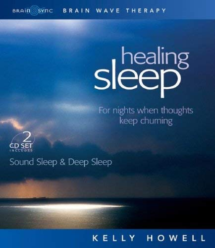 Healing Sleep: Sound Sleep & Deep Sleep: For Nights When Thoughts Keep Churning 9781881451648