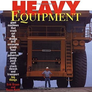 Heavy Equipment 9781884822728