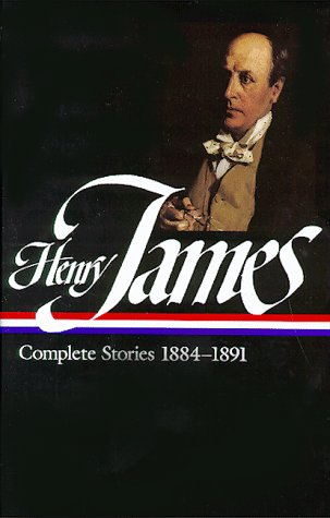 Henry James: Complete Stories 1884-1891: Complete Stories 1884-1891 9781883011642