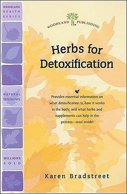 Herbs for Detoxification 9781885670687