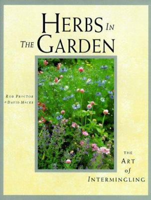 Herbs in the Garden 9781883010256