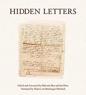 Hidden Letters 9781887734882