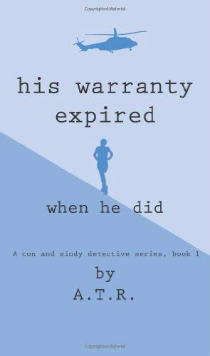 His Warranty Expired When He Did 9781888310054