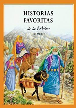 Historias Favoritas de la Biblia 9781885270566