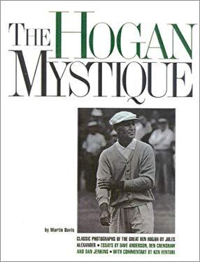 Hogan Mystique 9781880141854