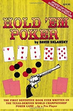Hold'em Poker 9781880685082