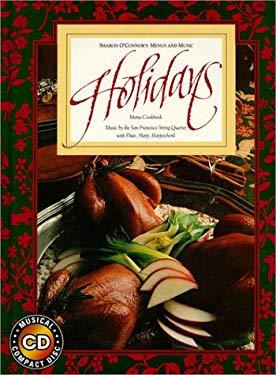 Holidays 9781883914059