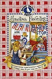 Hometown Favorites Cookbook