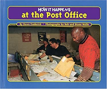 How It Happens at the Post Office 9781881508922