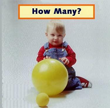 How Many? 9781887734660