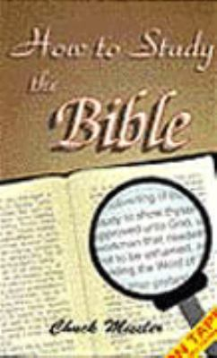 Ht Study the Bible 2k 9781880532638