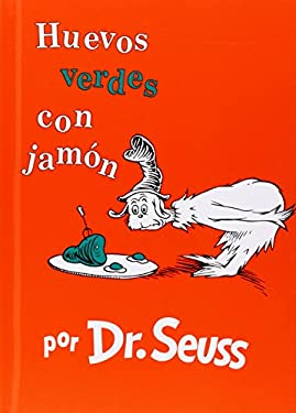 Huevos Verdes Con Jamon = Green Eggs and Ham 9781880507018