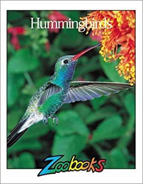 Hummingbirds 9781888153545