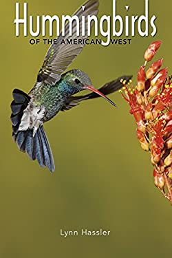 Hummingbirds of the American West 9781887896276