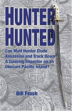 Hunter Hunted 9781882897773