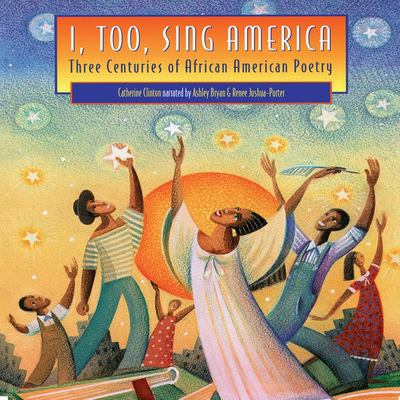 I, Too, Sing America 9781883332570