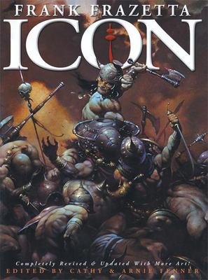 Icon: A Retrospective by the Grand Master of Fantastic Art 9781887424714