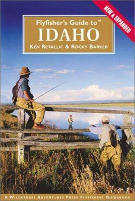 Idaho 9781885106957
