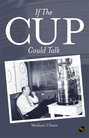 If the Cup Could Talk 9781886947627