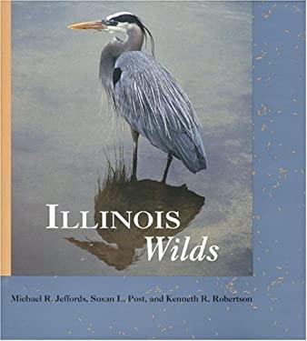 Illinois Wilds 9781886154049