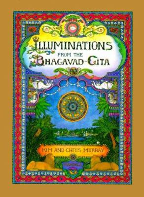 Illuminations from the Bhagavad Gita 9781886069329