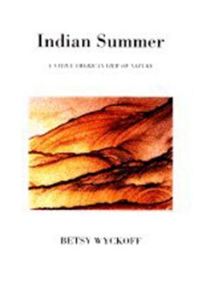 Indian Summer 9781886449053