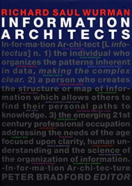 Information Architects 9781888001389