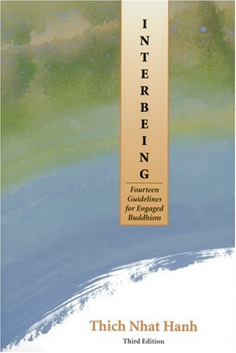 Interbeing: Fourteen Guidelines for Engaged Buddhism 9781888375084