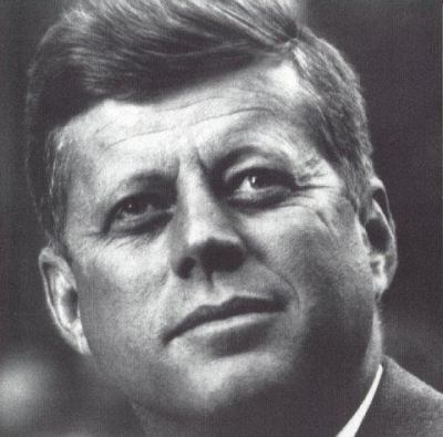 JFK: The Kennedy Tapes: Original Speeches of the Presidential Years 1960-1963