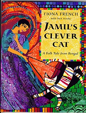 Jamil's Clever Cat: A Folk Tale from Bengal 9781887734721