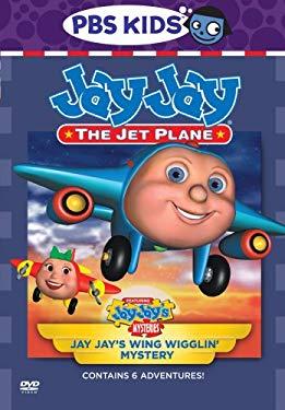 Jay Jay's Wing Wigglin' Mystery