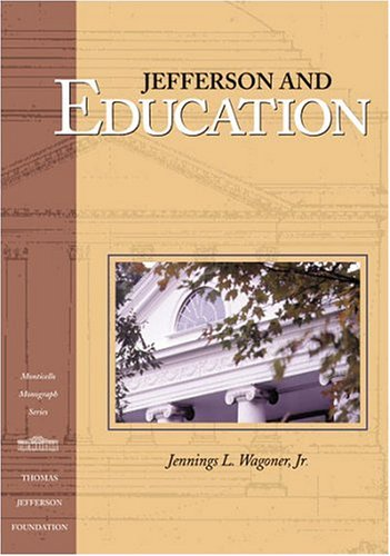Jefferson and Education