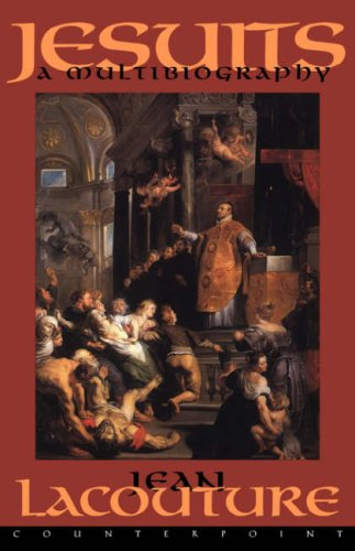 Jesuits: A Multibiography 9781887178600