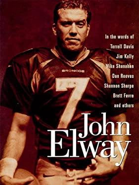 John Elway 9781887432740