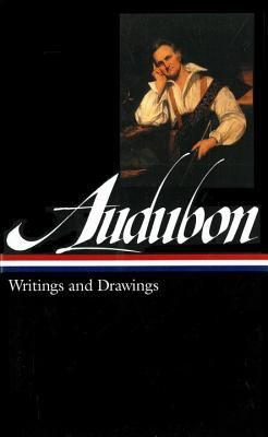 John James Audubon: Writings and Drawings 9781883011680