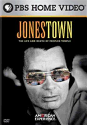 Jonestown: The Life & Death of Peoples Temple