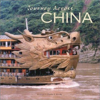 Journey Across China 9781882203956