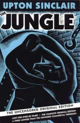 Jungle : The Uncensored Original Edition