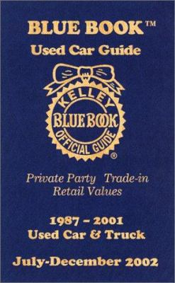 kelley blue book used car guide by kelley blue book reviews description more isbn. Black Bedroom Furniture Sets. Home Design Ideas