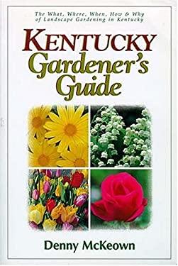 Kentucky Gardener's Guide 9781888608175