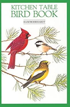 Kitchen Table Bird Book 9781882376155