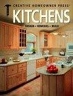 Kitchens: Design, Remodel, Build 9781880029688