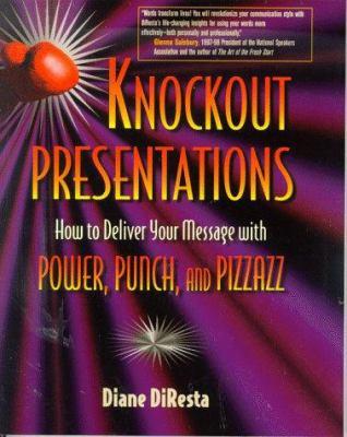 Knockout Presentations 9781886284258