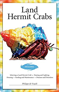 Land Hermit Crabs 9781882770823