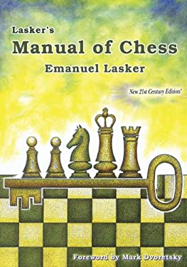 Lasker's Manual of Chess 9781888690507